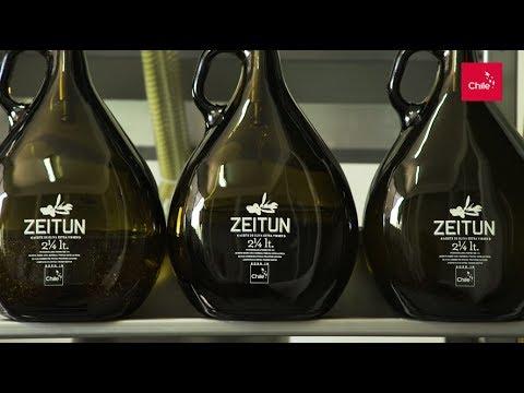 Conoce a fondo el aceite de oliva Zeitun