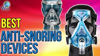 3 Best Anti-Snoring Devices 2017