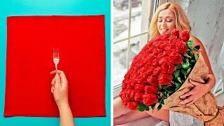 25 Ways To Impress Your Girlfriend And Save Some Money
