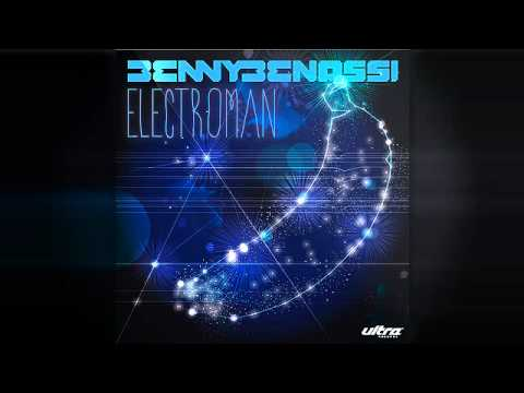 Benny Benassi Feat. Dhany — Leave This Club Alone (Original Mix)