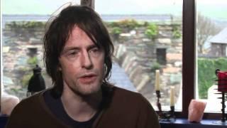 Aidan Gillen interviewes Jason Pierce from Spiritualized