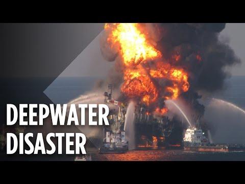 Deepwater Horizon Oil Disaster: A Survivor's Story - YouTube