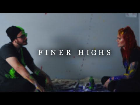 Makena - Finer Highs (OFFICIAL MUSIC VIDEO)