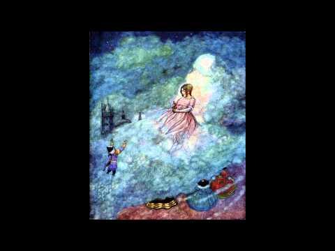 Tchaikovsky/Pletnev - Andante maestoso from the Nutcracker Suite - Anna Malikova