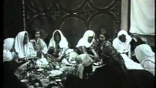 Женщина мулла  Узбекистан