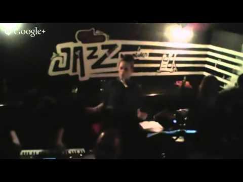 Jazz Banja Luka - Black betty 08.02.2014