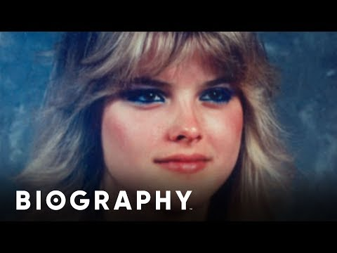 Biography: The Life of Anna Nicole Smith: The Early Years