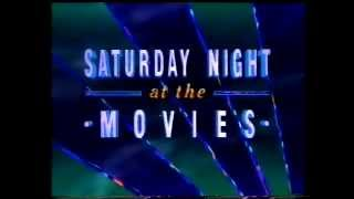 Channel Nine: 'Saturday Night at the Movies' Intro (1991)