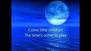 My Little Pony เพลง ม้าโพนี้ (คาราโอเกะ) - Children of the Night (Karaoke)