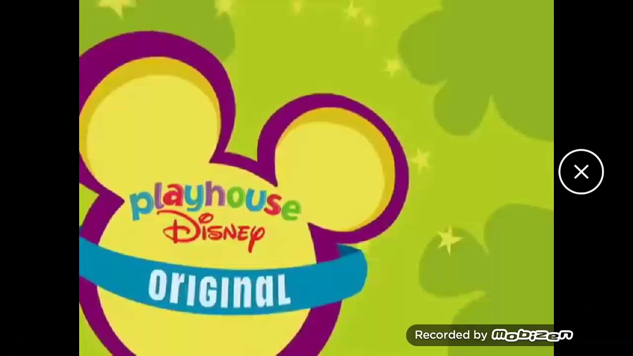 Download Shadow Projects/Playhouse Disney Original (2001/2002)