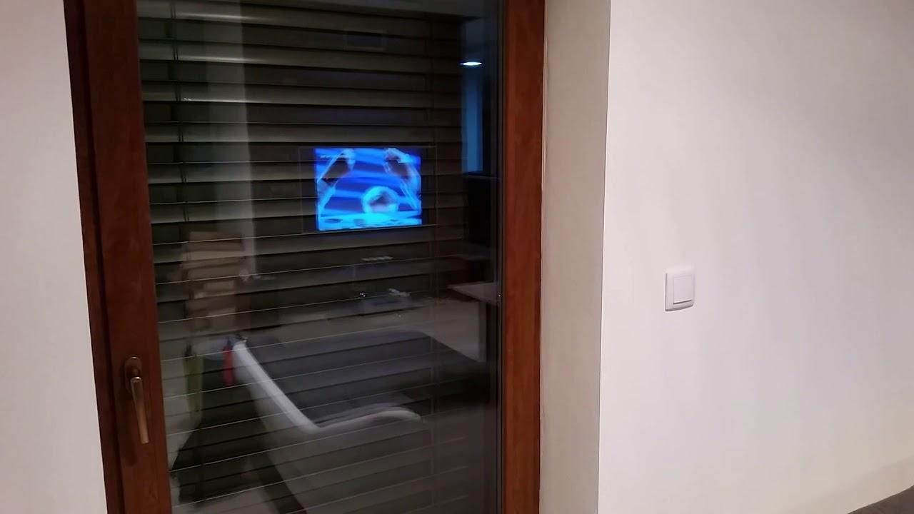 Alexa house control (Window shutters + Dreambox tv receiver)