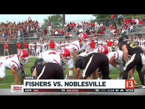 Fishers Vs. Noblesville
