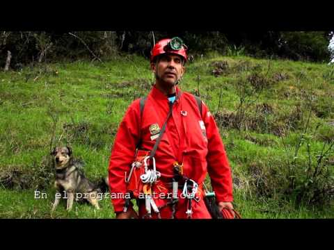 The call of the abyss – Cave Exploration, Colombia - TvAgro por Juan Gonzalo Angel
