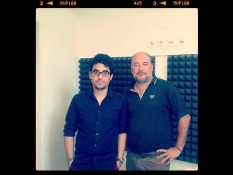 Conversas de Esquina com Pedro Marques Lopes