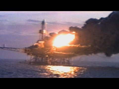 The Night the System Failed - The Piper Alpha Inferno