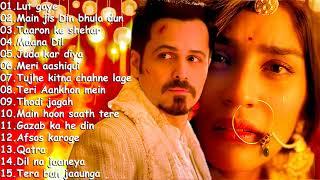 New Hindi Song 2021   jubin nautiyal , arijit singh, Atif Aslam, Neha Kakkar , Shreya Ghoshal