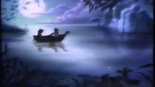 Opening To Peter Pan 1990 Vhs