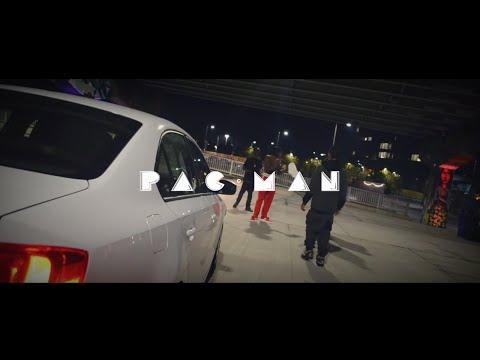 JAY CHAVOS X STK RAX - 'PACMAN' [SHOT BY @416EOD]