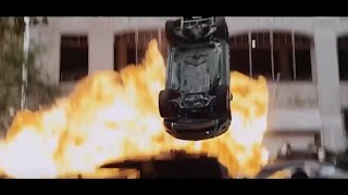 ФОРСАЖ 8 - НОВЫЙ ТРЕЙЛЕР 2017 [FAST AND FURIOUS 8 Official Trailer #2] HD