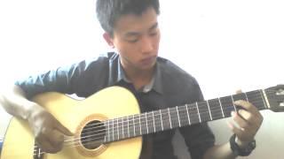 ♫ Carrying you - guitar solo ♫    ! (✡Sét ♪☯♪ 8x Band✡)