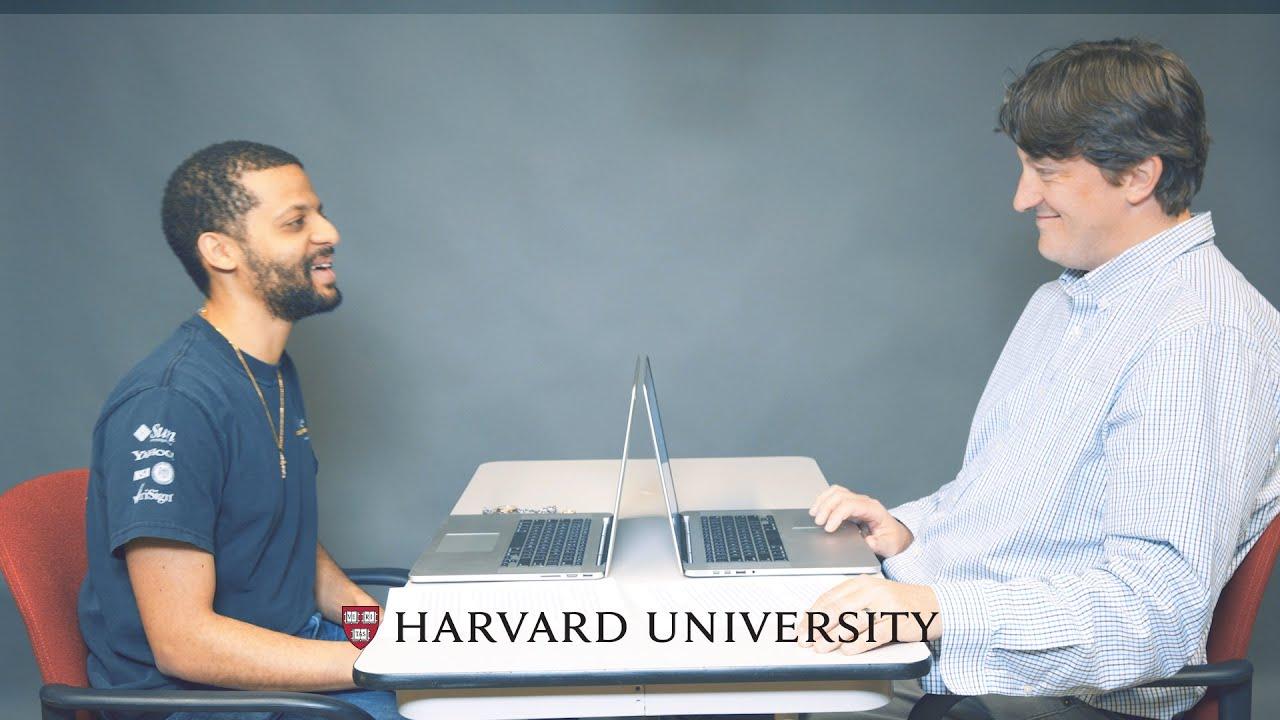 Harvard professor combines coding with community – Harvard Gazette