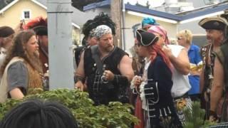 pirates attack alki
