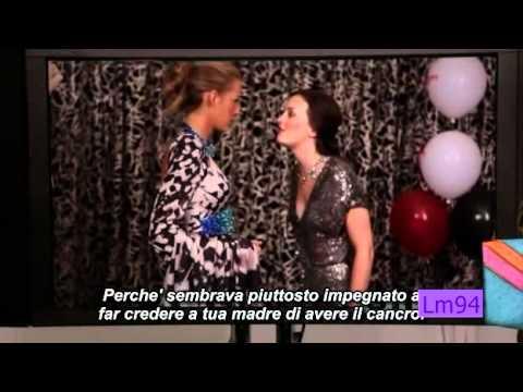 Download Gossip Girl-Season 4 Episode 2 Blair e Serena (Sub Ita)