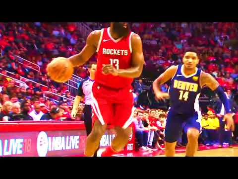 "James Harden 'TEMPTATION"" Mix By Future"