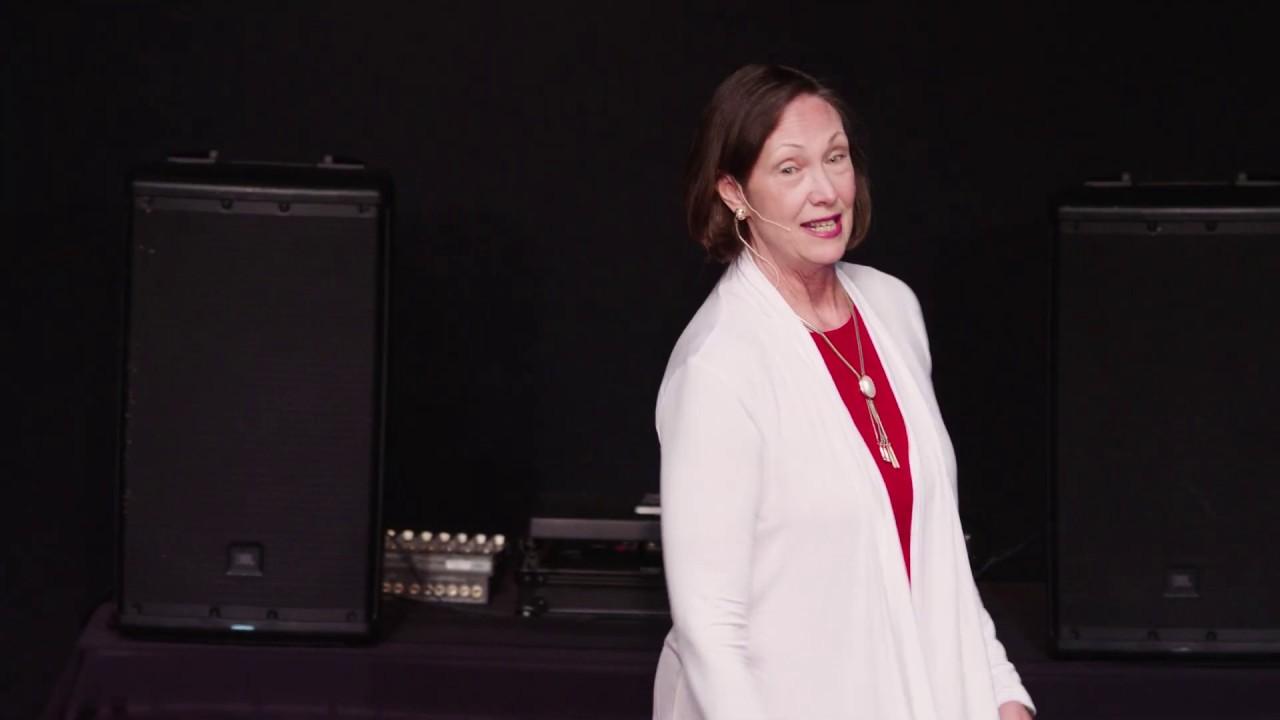 The Magic of the Meal | Dea Irby | TEDxAshburnSalon