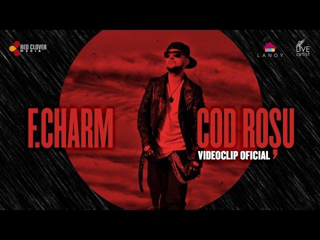 FCharm Cod rosu