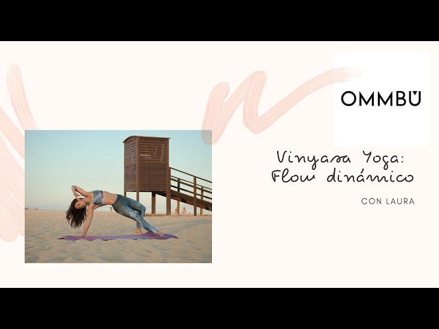 Vinyasa Yoga - Flow Dinámico