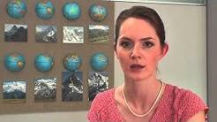 Begrüßungsinterview mit Laura Vietzen (Frau Falk)