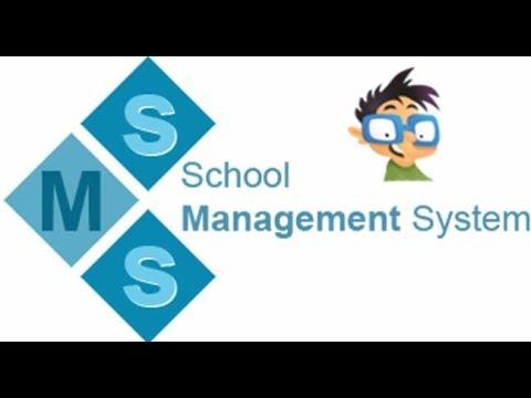 School Management System In Urdu Hindi Part 1 Database Designing
