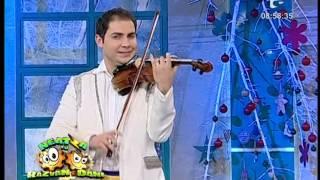 "Marius Zorilă - ""Ciocârlia"""