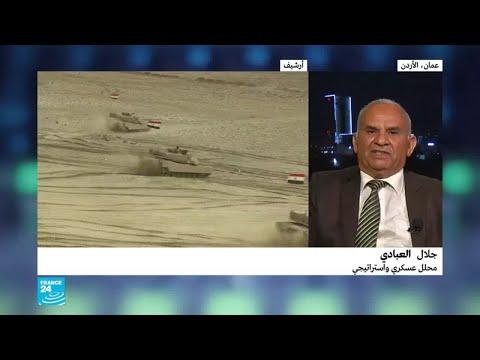 وكالة الأناضول التركية: 150 جنديا مصريا دخلوا إلى سوريا بالتنسيق مع الحرس الثوري الإيراني  - 15:59-2020 / 7 / 31