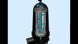 Полуавтоматический сетчатый фильтр(www.arkal.ru., 2009-08-28T11:17:14.000Z)