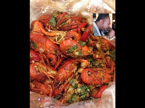 Cajun Fuze Crawfish In Houston TX The Crawfish Is Off The Chain