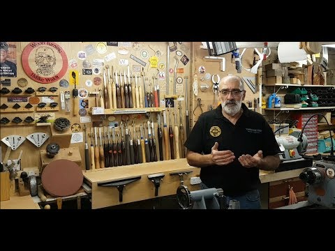 Woodturning - The Final Workshop Update!