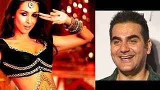 Malaika Arora Khan To Sizzle In Dolly Ki Doli : Arbaaz Khan