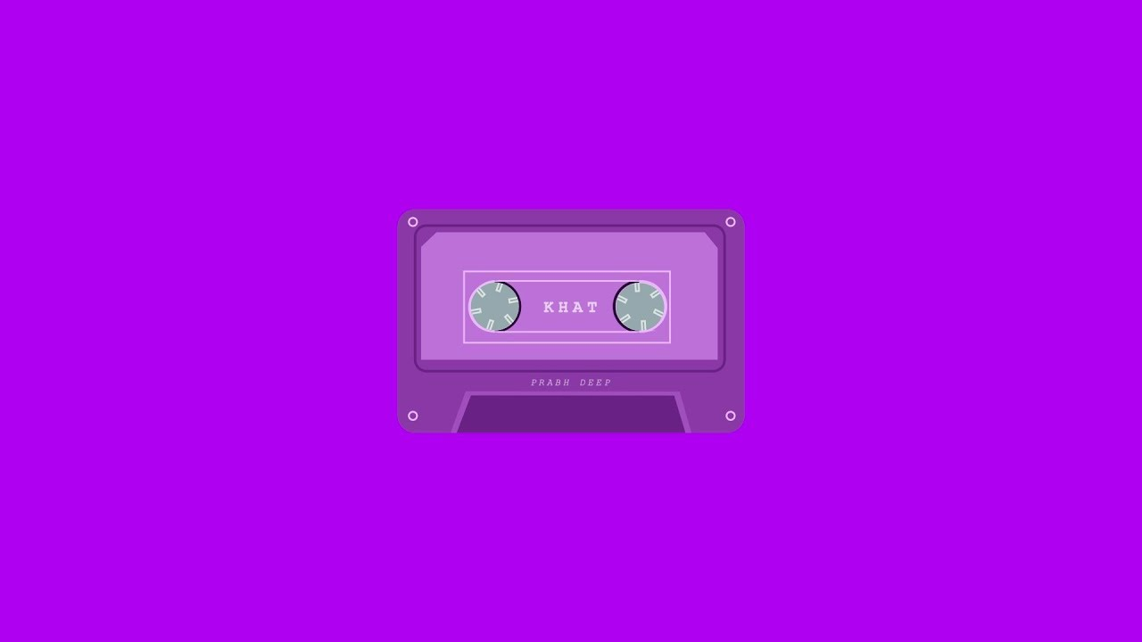Prabh Deep (Music) – Khat Lyrics   Genius Lyrics