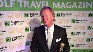 Golfbreaks ie, wins Ireland