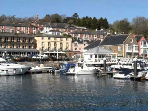 South Town, Dartmouth £1,200,000  |  New Move Estate Agents