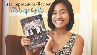 Makeup by 1D SWATCH/FIRST IMPRESSIONS! Thumbnail