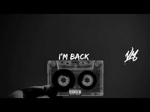 """I'm Back"" 90s OLD SCHOOL BOOM BAP BEAT HIP HOP INSTRUMENTAL"