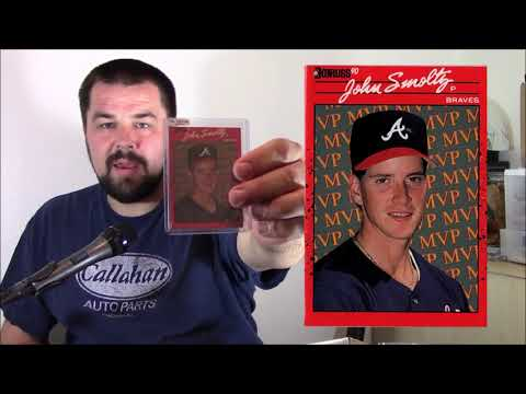 Baseball Card Errors: 1990 Donruss