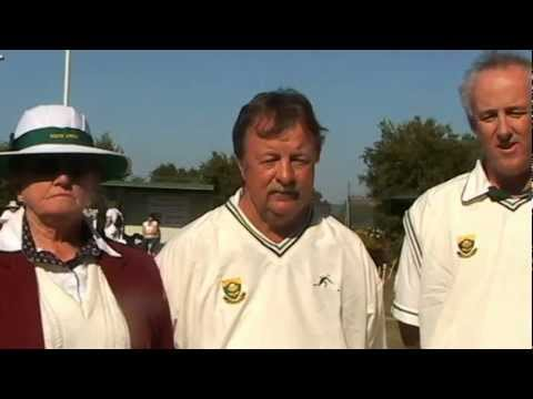 How To Coach Blind Bowlers