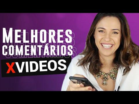 MELHORES COMENTÁRIOS de SITES ADULTOS!