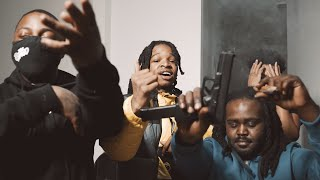 GMO Stax X Baby Shiesty - These N**gas H**s (Official Video)