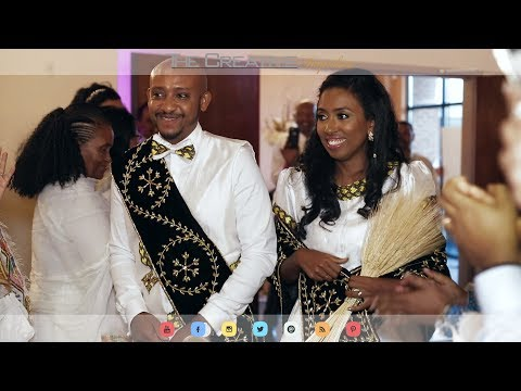 Dawit and Betelhem: Wedding Celebration Film at Premier Event Halls, Duluth, Ga