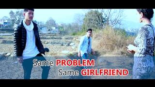 Suspense Nepali short movie SAME PROBLEM by Sumeen Gurung